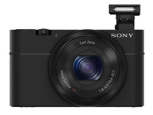 Sony DSC-RX100 Underwater
