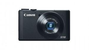 Canon S110 Underwater