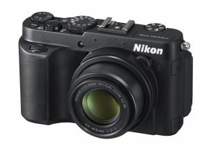 Nikon P770 Underwater