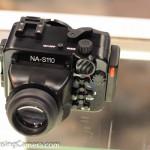 Nauticam housing for Canon S110