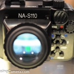 LCD Eyepiece for Nauticam compact housing