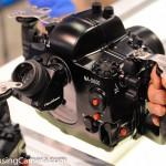 Nauticam housing for Nikon D600