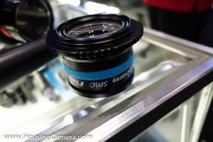 Nauticam Super Macro Lens