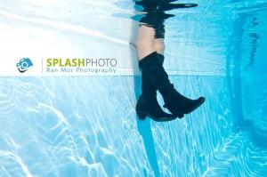 Nikon D90 in Ewa-Marine Underwater Housing