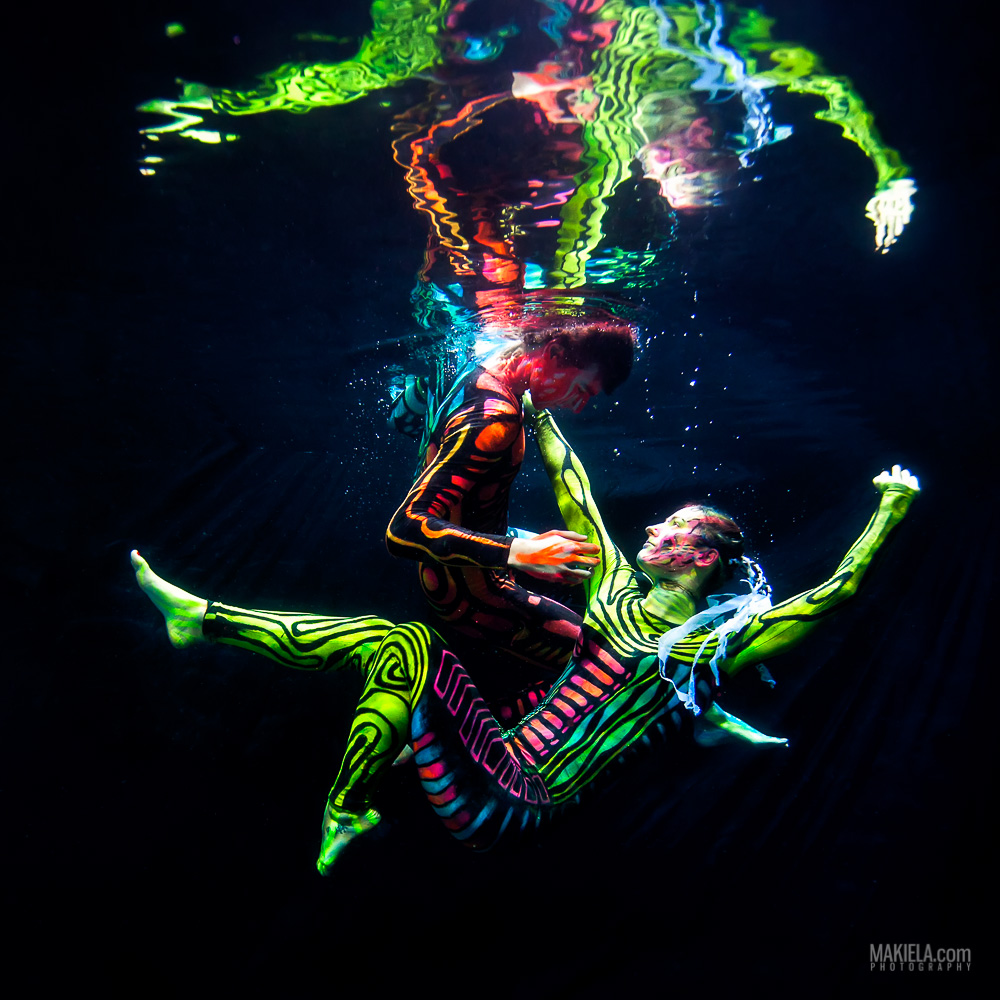 Edit Light Painting Pictures
