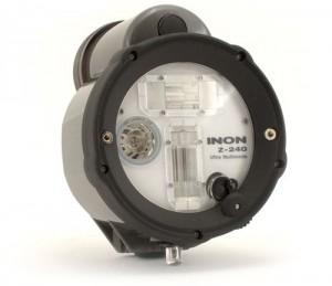 Inon Z-240 Underwater Strobe