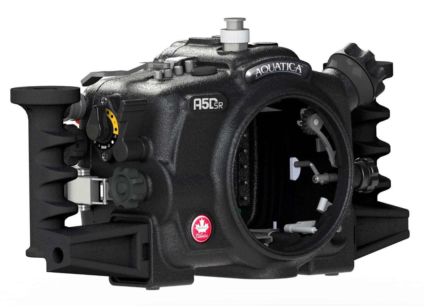 Aquatica A5DSR