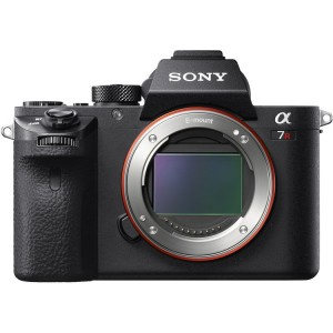 Sony A7RII Underwater Housing, same as the A7II