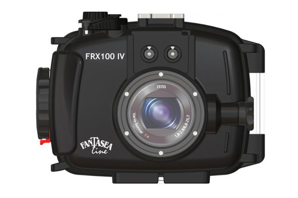 Fantasea FRX100 IV for Sony RX100 IV