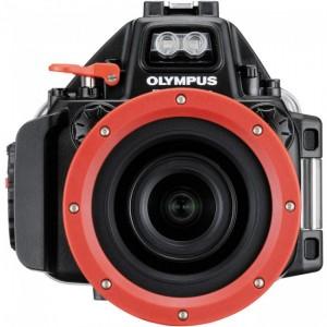PT-EP13 Underwater Housing for Olympus E-M5 Mark II
