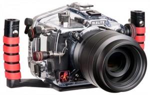 Ikelite Underwater DSLR Housing for Canon T4i (650D) / T5i (700D)