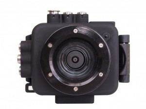 Intova - Edge X Underwater Action Camera