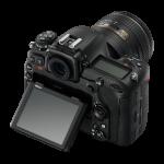 Nikon D500 LCD