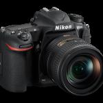 Nikon D500 Right