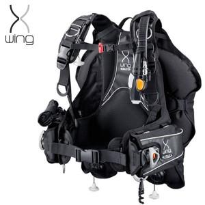Tusa X-Wing BCJ-8000