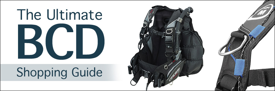 The ultimate BCD shopping guide