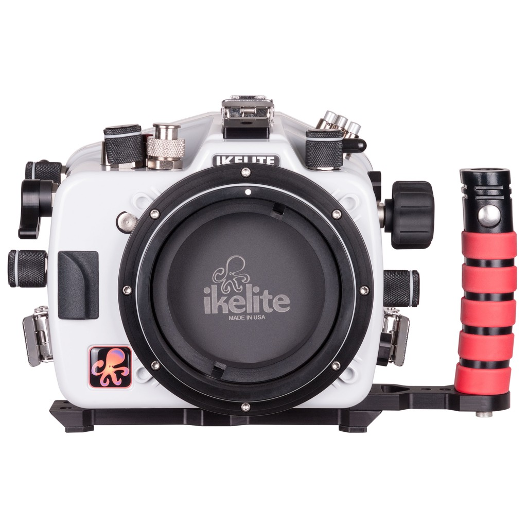 Ikelite Underwater Housing for Nikon D500