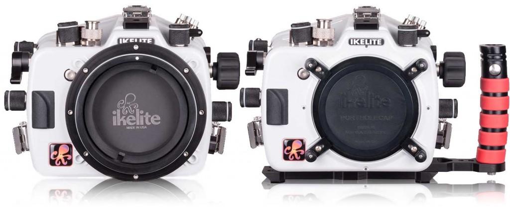 Ikelite Underwater Housing for Nikon D500