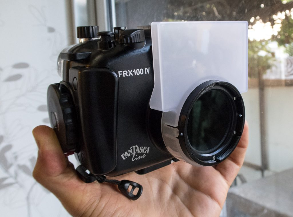 FRX100 IV Diffuser