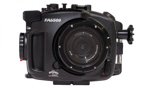 Fantasea Underwater Housing for Sony a6500 / a6300