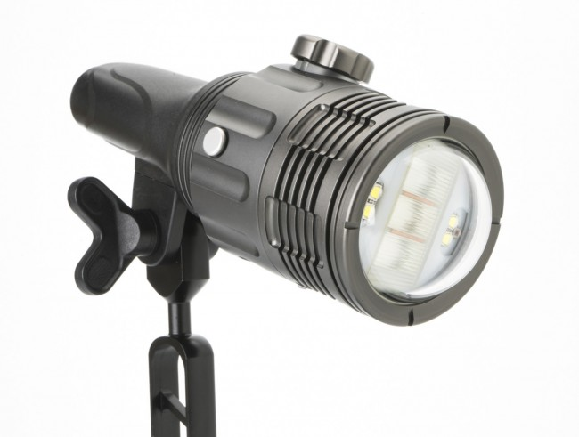 Symbiosis SS-3 Underwater Strobe / video light