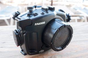 Fantasea FA6500 front