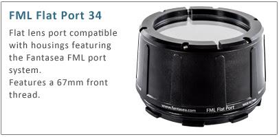 FML Flat Port 34
