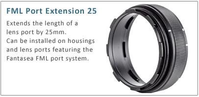 FML Port Extension 25