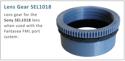 Lens Gear SEL1018