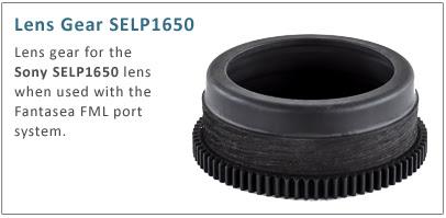 Lens Gear SELP1650