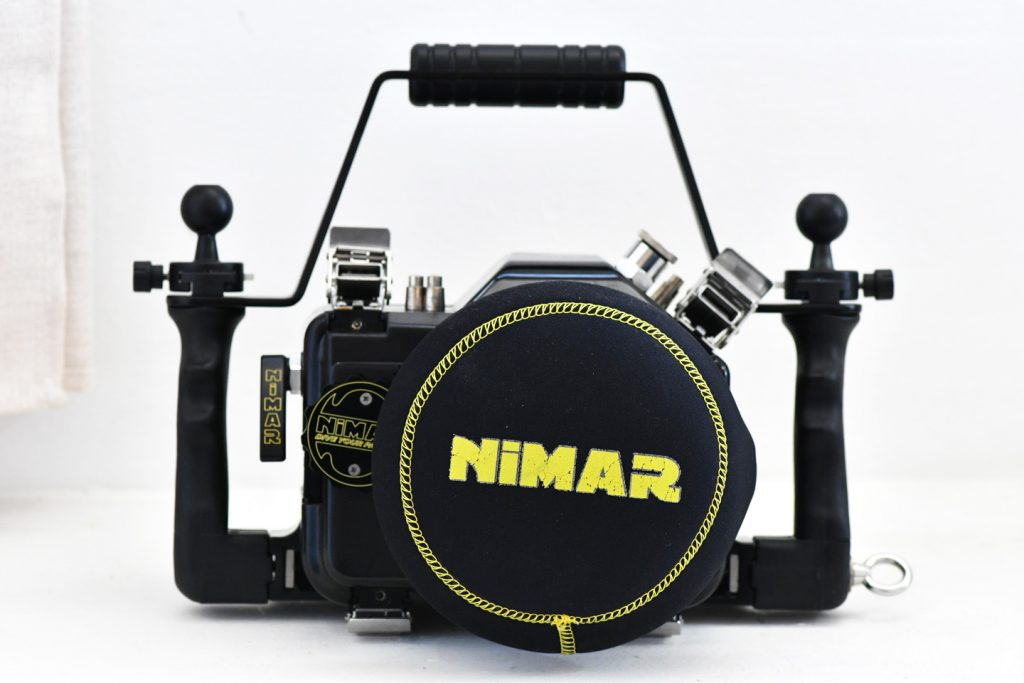 Nimar Underwater Housing for Nikon D500
