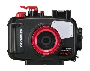 PT-058 Housing for Olympus TG-5