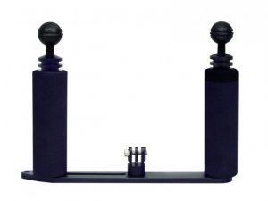 BigBlue Dual GoPro Tray