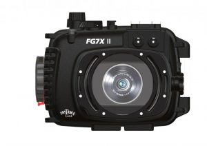 FG7XII Fantasea Housing for Canon G7XII