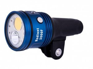 Fantasea Radiant 3000F  sc 1 st  Mozaik Underwater Cameras & Choosing Video Lights For Your GoPro | Mozaik UW azcodes.com