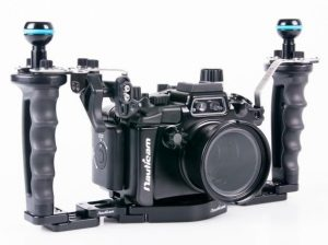 NA-RX100V Nauticam Housing for Sony RX100 V