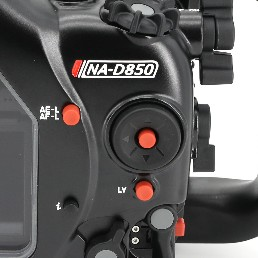 Nauticam NA-D850 Underwater Housing for Nikon D850