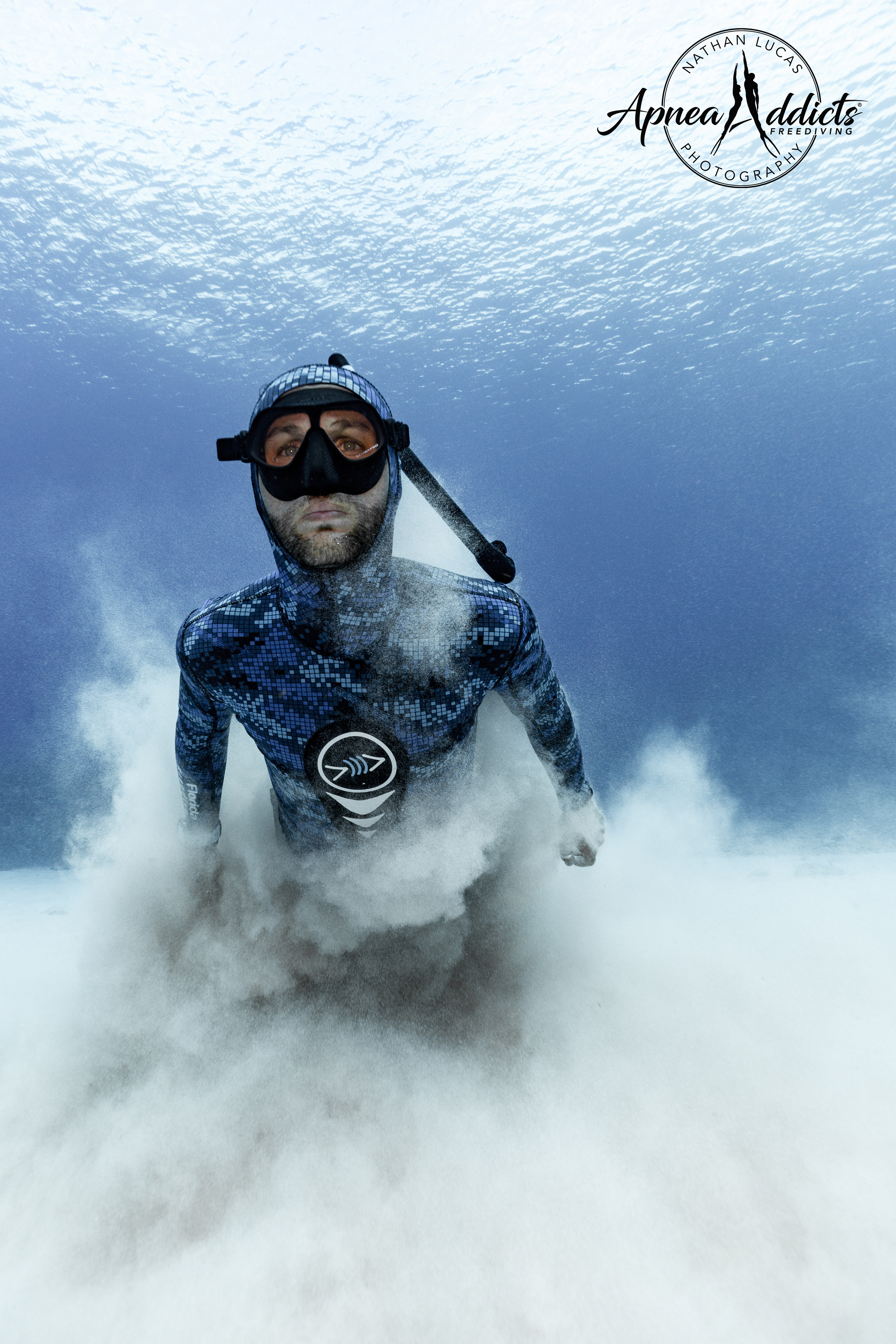 7 Things I Learned Becoming A Freediving Photographer | Mozaik UW