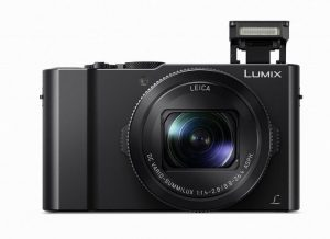 Panasonic LX10 for underwater photography