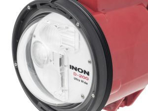 Inon D-200 Underwater Strobe