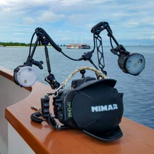 Nimar Pro Housing for D500