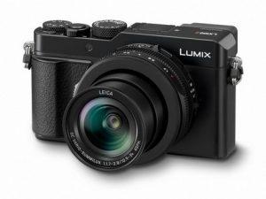 L100 II lens