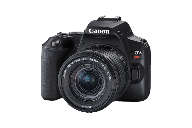 Canon Rebel SL3