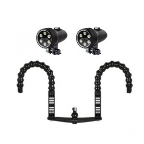 SOLA 2500 Gopro Package
