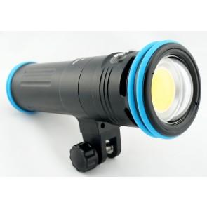 Kraken Solar Flare 12000 Video light