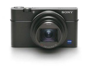 Sony RX100 mark 6