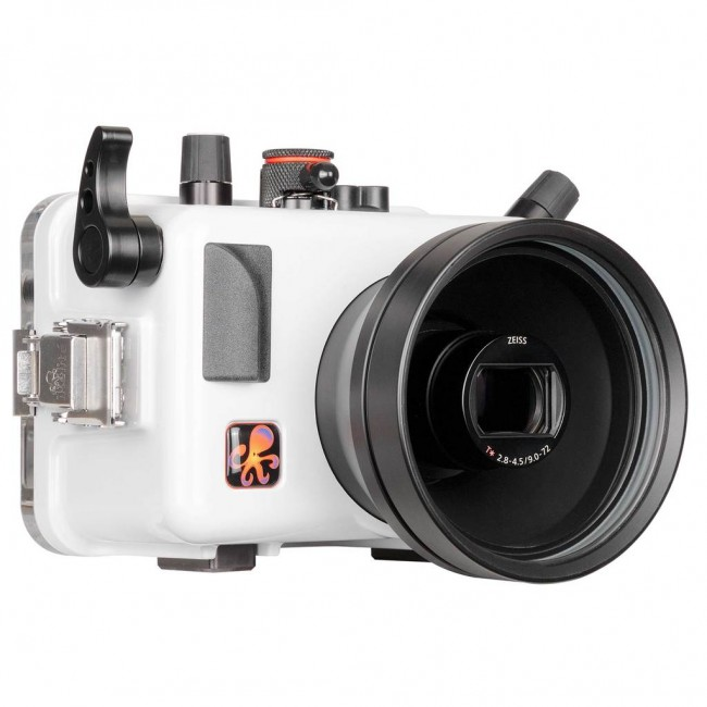Ikelite underwater housing for Sony RX100 VII