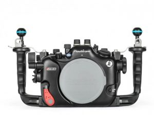 Nauticam NA-a1 Underwater Housing for Sony a1