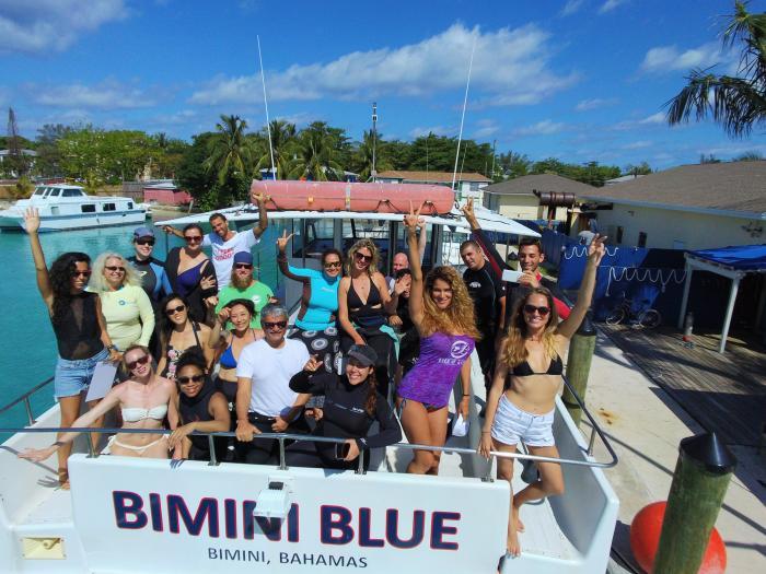 Bimini UW Fashion Group