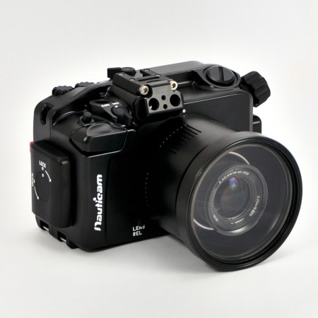 Nauticam 17403 NA-NEX7 housing for Sony NEX-7 camera